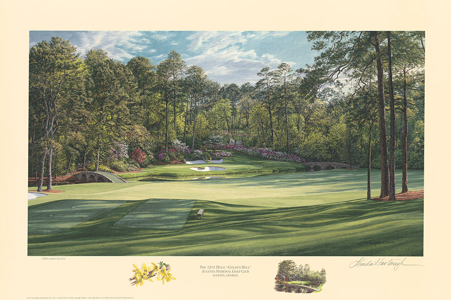 18th Hole, Olympic, Lake Course, 1998 | U.S. Open Championship