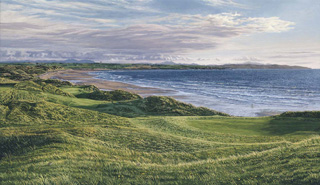 11th Hole Ballybunion Golf Club