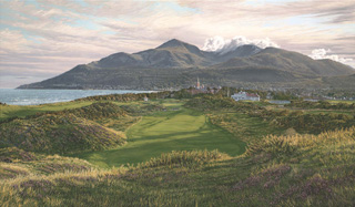 9th Hole, Royal County Down